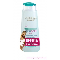 LECHE BODY NUTRISOFT P-NORMAL