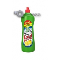 CORAL ORIGINAL VAJILLAS 800ML
