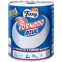 P C FOXY 3CAPAS TORNADO AZUL